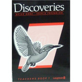 Discoveries - Teacher's Book 1