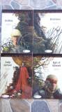 LAMENT OF THE LOST MOORS-BENZI DESENATE