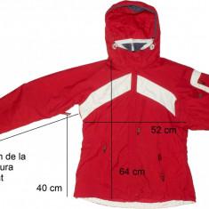 Geaca schi iarna COLUMBIA OmniShield ventilata (dama M/S) cod-446443
