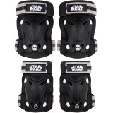 Set protectie Skate Cotiere Genunchiere Star Wars Seven SV9026Initiala
