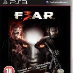 Joc PS3 Fear 3