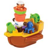 Jucarie de baie TOMY Corabia piratului Jack