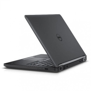 Laptop DELL Latitude E5450, Intel Core i5 5300U 2.3 Ghz, 8 GB DDR3, 256 GB SSD, Placa Video NVIDIA GeForce 830M, Wi-Fi, Bluetooth, WebCam, Tastatura
