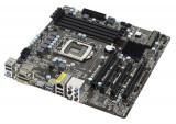 Kit i5+placa Asrock+Memorie-socket 1155, Pentru INTEL, DDR 3