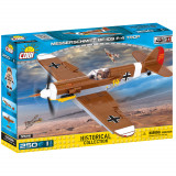 Cumpara ieftin Set de construit Cobi, Aircrafts WW II, Messerschmitt BF 109 F-4 Trop (250 pcs)