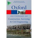 A Dictionary of Construction, Surveying, and Civil Engineering - Christopher Gorse, David Johnston, Martin Pritchard