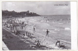 Bnk cp Vasile Roaita - Plaja - circulata, Printata, Eforie