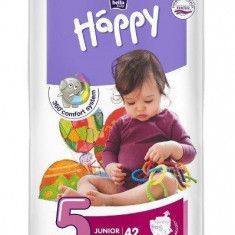 Scutece - Happy Junior 42