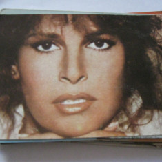 Carte postala actori/film - Raquel Welch