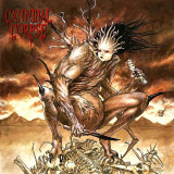 Cannibal Corpse Bloodthirst censored german version (cd)