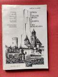 GENEZA SI EVOLUTIE URBANA IN MOLDOVA SI TARA ROMANEASCA - MIRCEA D. MATEI , 1997