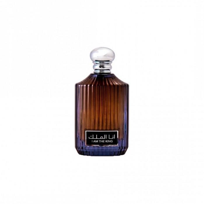 Parfum arabesc I Am The King, 100ml, barbatesc