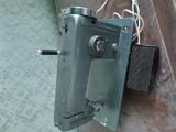 Mașina de cusut electrica