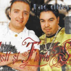 Caseta Costi Și Florin Salam – Fac Diferența, manele