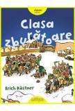 Clasa zburatoare   Erich Kastner, Arthur
