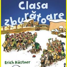 Clasa zburatoare   Erich Kastner
