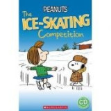 Peanuts. The Ice-Skating Competition - Sarah Silver