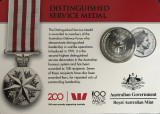 Moneda Australia comemorativa