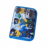 Penar echipat LEGO® Core Line, City Police Chopper, Baiat