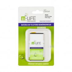 Baterie telefon Samsung Galaxy S5, 2500 mAh, M-Life