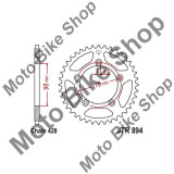 MBS Pinion spate 420 Z46, Cod Produs: JTR89446