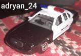 Macheta Police - Ford