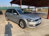 Volkswagen Golf VII 2.0 TDI EURO 6