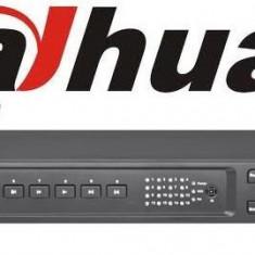Videorecorder nvr 16 canale video 4xPoE 2 mp Dahua