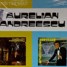 Aurelian Andreescu 2Cd For The Road Boxset (2cd)