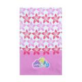 Fular pentru fetite Setino Polly Pocket 951-529R, Roz