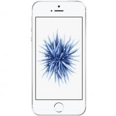 IPhone SE 128GB LTE 4G Argintiu, Smartphone, Neblocat, Apple