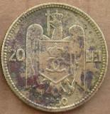 20 lei 1930