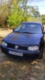 Volkswagen Golf 4 Negru, 1.6 16v 105 cp, Benzina, Hatchback