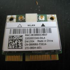 DELL LATITUDE E6330  DW1504 086RR6 E5430 E6430 E6530 E5530 WIRELESS wifi