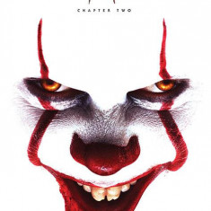 It Chapter Two Poster Pack Pennywise Face 61 x 91 cm