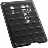 Cumpara ieftin HDD extern WD, Black P10 Game Drive, 5TB, 2.5, USB 3.2, compatibil cu PS4, Negru