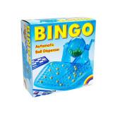 Joc Bingo, 90 bile numerotate
