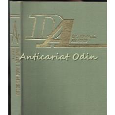 Dictionar De Cuvinte Calatoare - Al. Graur