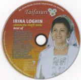 CD Irina Loghin – Cântecele Vieții Mele - Best Of, original