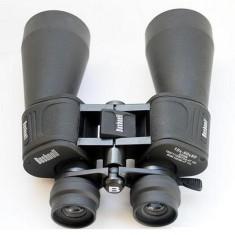 Binoclu Bushnell Ultra High Power, 10-70×70, cu zoom si antireflex, negru