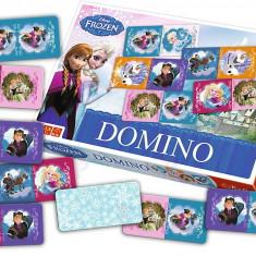 Joc Domino Frozen-TREFL J16353