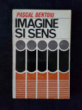 Pascal Bentoiu – Imagine si sens