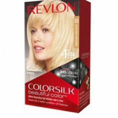 Vopsea de par Colorsilk, 03 Ultra Light Sun Blonde