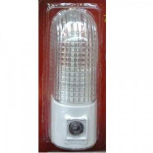 Lampa de veghe , cu senzor de lumina