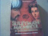 Erhan Afyoncu - SULEYMAN MAGNIFICUL SI SULTANA HURREM { 2013 }
