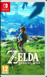 Joc consola Nintendo THE LEGEND OF ZELDA BREATH OF THE WILD SW