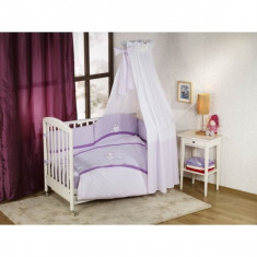 Lenjerie de pat Nino 6 Max Paseo Violet