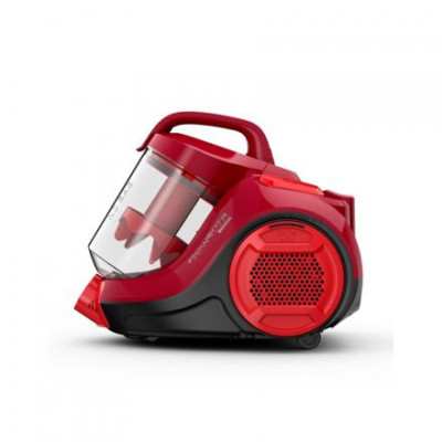 Aspirator fara sac Rowenta Swift Power Cyclonic RO2913EA, 750 W,Rosu foto