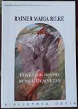 Adevarul de Lux Jurnalul Rainer Maria Rilke Povestiri Despre Bunul Dumnezeu