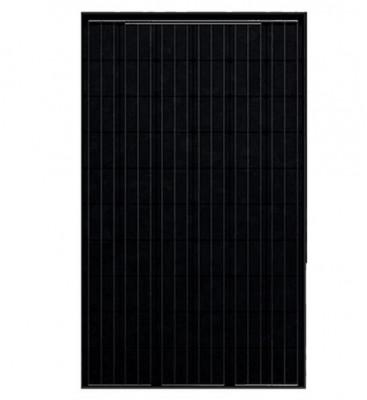 Panouri solare panou solar Panou fotovoltaic moncristalin 300W foto